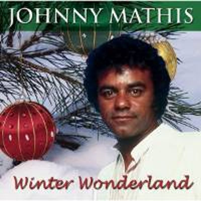 Johnny Mathis - Winter Wonderland (CD) - Amoeba Music