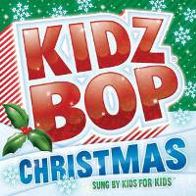 Kidz Bop Kids - Kidz Bop Christmas (CD) - Amoeba Music