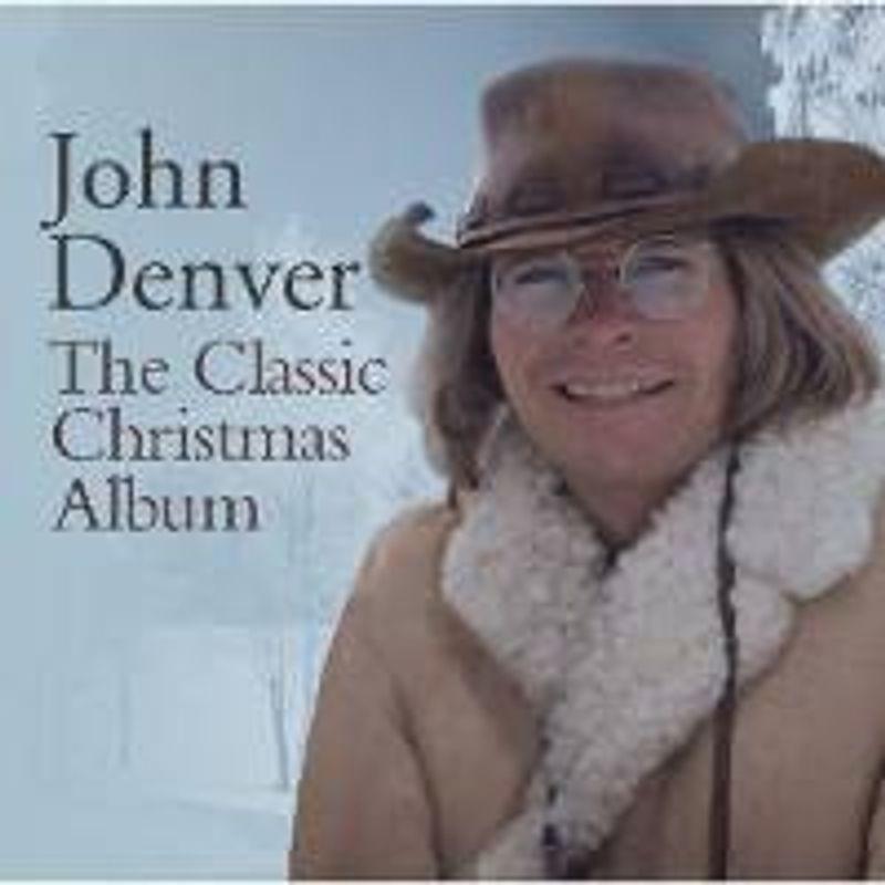 John Denver - Classic Christmas Album (CD) - Amoeba Music