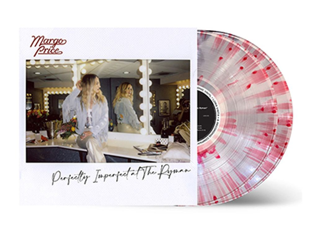 Margo Price Perfectly Imperfect