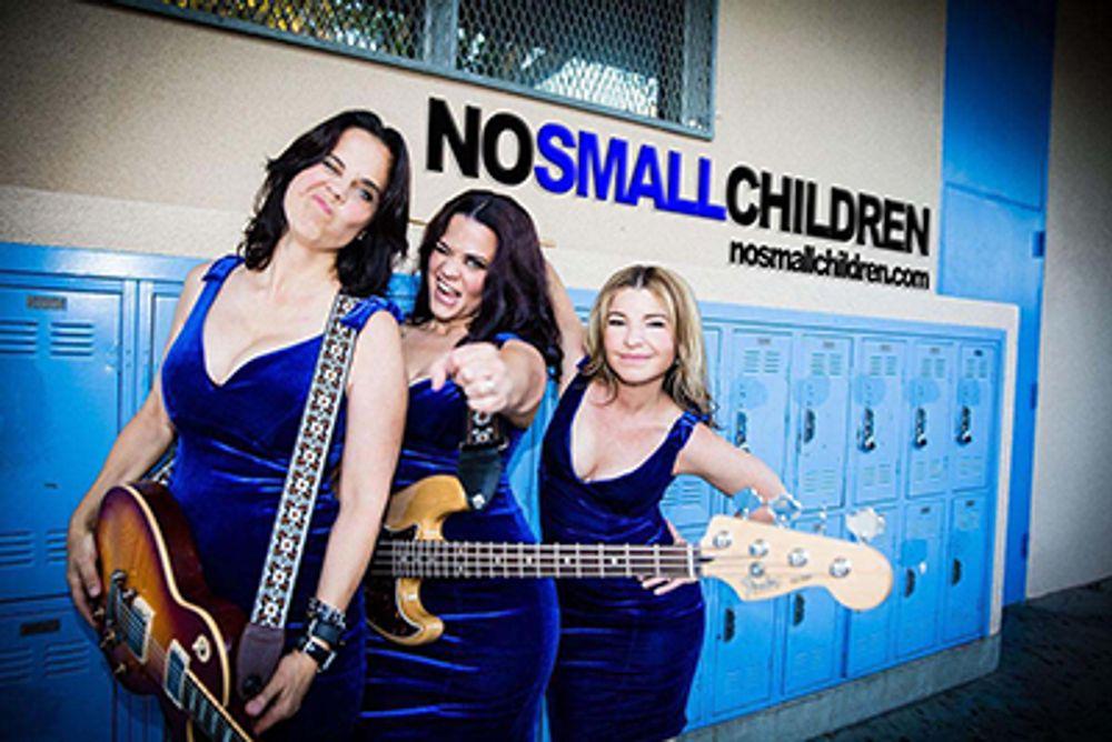 No Small Children
