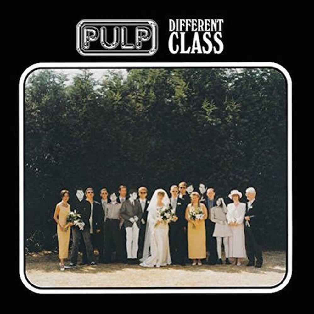 Pulp Difterent Class