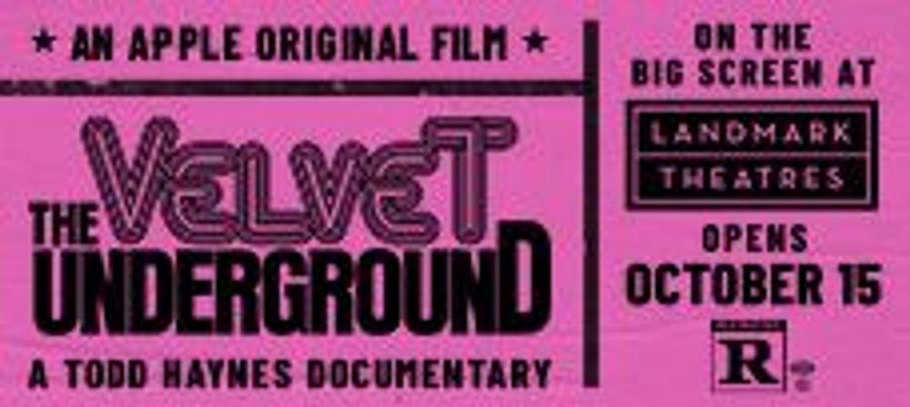Velvet Underground Movie