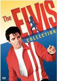 The Elvis Collection (DVD)