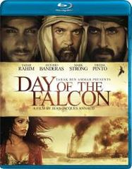 Day Of The Falcon (BLU)