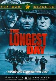 The Longest Day (DVD)