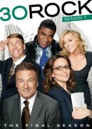 30 Rock: Season 7 (DVD)