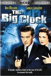 The Big Clock [1948] (DVD)