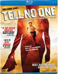 Tell No One (BLU)