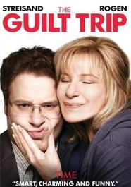 The Guilt Trip [2012] (DVD)