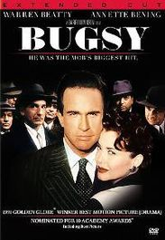 Bugsy [Extended Cut] (DVD)