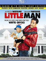 Little Man (BLU)