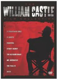 The William Castle Film Collection (DVD)