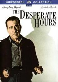 The Desperate Hours (DVD)