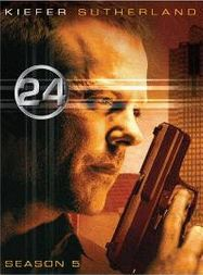 24: Season Five (DVD)