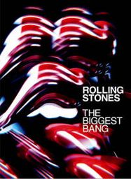 Rolling Stones : The Biggest Bang (DVD)