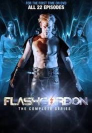 Flash Gordon - The Complete Series [2007] (DVD)