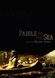 Paddle to the Sea [1966] (DVD)