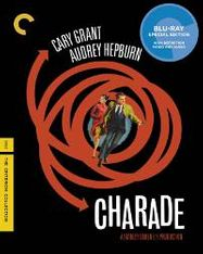 charade criterion blu-ray