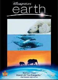 Disneynature: Earth (DVD)