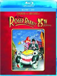 Who Framed Roger Rabbit (BLU)