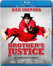 Brother's Justice (BLU)