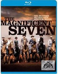 The Magnificent Seven [1960] (BLU)