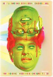 Tim and Eric Awesome Show, Great Job!: Season 2 (DVD)