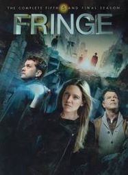 Fringe: The Complete Fifth Season (DVD)