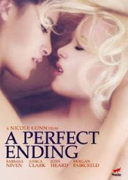 A Perfect Ending [2012] (DVD)