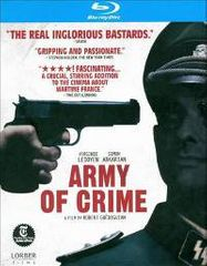 Army of Crime (BLU)