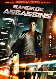 Bangkok Assassins (DVD)