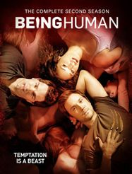 Being Human: The Complete Second Season [U.S.] (DVD)