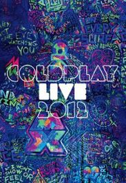 Coldplay: Live 2012 (DVD)