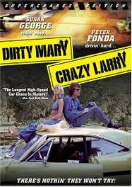 Dirty Mary Crazy Larry [1974] (DVD)