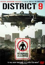 District 9 (DVD)