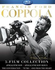 Francis Ford Coppola: 5 Film Collection (BLU)