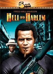 Hell Up in Harlem [1973] (DVD)