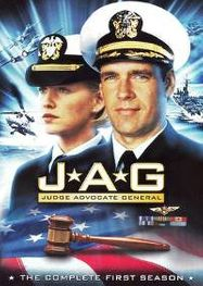 J.A.G  - The Complete First Season (DVD)