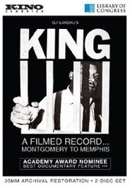 King: A Filmed Record... From Montgomery to Memphis (DVD)