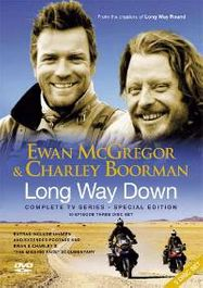 Long Way Down: Complete TV Series [2007] (DVD)
