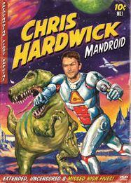Chris Hardwick: Mandroid (DVD)