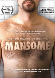 Mansome (DVD)