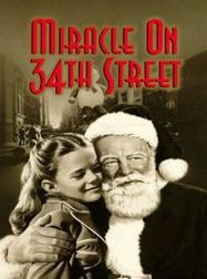 Miracle On 34th Street [1947] (DVD)