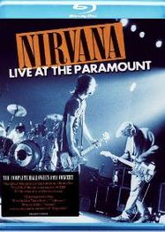 Nirvana: Live at the Paramount [2011] (BLU)