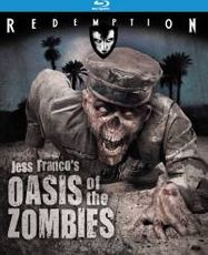 Oasis Of The Zombies [1982] (BLU)