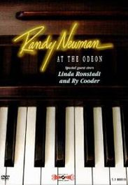 Randy Newman: Live at the Odeon [1983] (DVD)