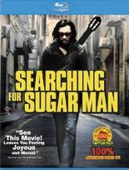 Searching for Sugar Man (BLU)