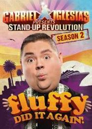 Gabriel Iglesias Presents: Stand-Up Revolution - Season Two (DVD)