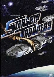 Starship Troopers (DVD)